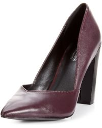 Charles By Charles David Prospect Pumps - Lyst