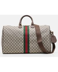Gucci - Ophidia Gg Large Carry-on Duffle - Lyst