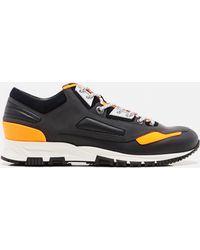 Lanvin - Sneaker In Pelle - Lyst
