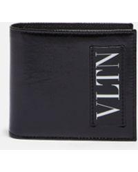 Valentino - Portafoglio VLTN - Lyst