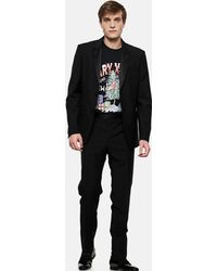Givenchy - Single-breasted Suit - Lyst