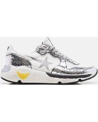 Golden Goose Deluxe Brand - Sneakers Running Sole - Lyst