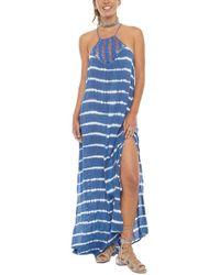 Acacia Swimwear - Moscow Jersey Dress - Lyst
