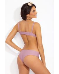 Tori Praver Swimwear | Gemma Bottom | Lyst