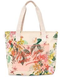 Ban.do | Paradiso Just Chill Out Cooler Bag | Lyst