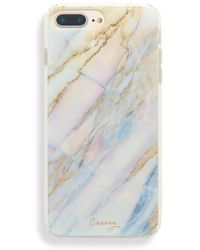 Casery - Shatter Marble Iphone 6/7/8 Plus - Lyst