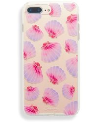 Casery - Shell Yeah Iphone 6/7/8 Plus - Lyst