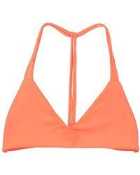 Mikoh Swimwear | Uluwatu Top | Lyst