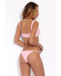 Matia Beachwear - Loui Bottom - Lyst