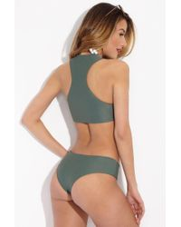 Mikoh Swimwear - Bondi Bottom - Lyst