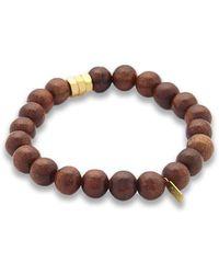 Electric Picks - Flap Bracelet (men's) - Lyst