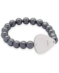Electric Picks - Free Fallin Bracelet (men's) - Lyst