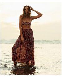 Billabong - Sun Safari Skirt - Lyst