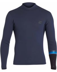 Billabong - 2mm Revolution Dbah Reversible Wetsuit Jacket - Lyst
