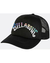 Billabong - Across Waves Trucker Hat - Lyst