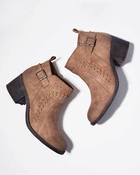Billabong - Take A Walk Ankle Boot - Lyst