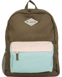 Billabong - Schools Out Backpack - Lyst