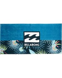 Billabong | Waves Towel | Lyst
