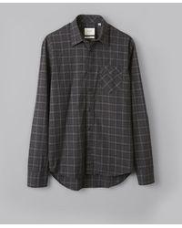 Billy Reid - Walland Shirt - Lyst
