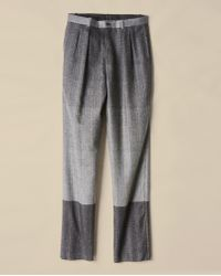 Billy Reid - Morgan Trouser - Lyst