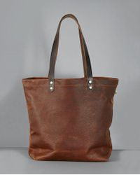 Billy Reid - Unconstructed Tote - Lyst