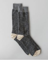 Billy Reid - Ribbon Dress Sock - Lyst