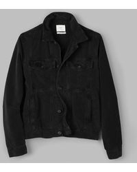 Billy Reid - Avalon Jacket - Lyst