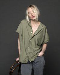 Billy Reid - Kelso Shirt - Lyst