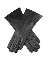 Black.co.uk - Ladies Cashmere-lined Black Leather Gloves - Lyst