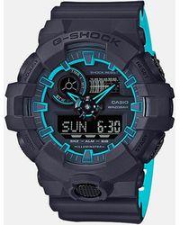 G-Shock - Military Ana-digi Watch - Lyst