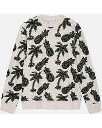 Wesc - Miles Pineapple_pineapple Pink - Lyst