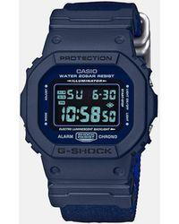 G-Shock - Dw5600lu-2 - Lyst