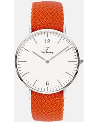 Ted Berslay - Drepper Silver Orange - Lyst