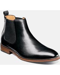 Florsheim - Blaze Plain Toe Gore Boot - Lyst