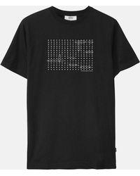 8957cc9314019 Lyst - Guy Harvey Sailfish Scribble Tank Top in Gray for Men