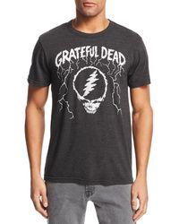 Chaser - Grateful Dead Skull Tee - Lyst