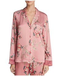 Joie - Lillit Pajama-style Top - Lyst