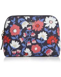 Kate Spade - Cameron Street Daisy Briley Cosmetic Bag Set - Lyst