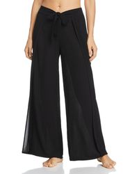 Becca - Modern Muse Cover-up Flyaway Trousers - Lyst