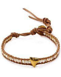 Chan Luu - Single Strand Bracelet - Lyst