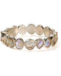 Stephen Dweck - Natural Freshwater Pearl Bangle - Lyst