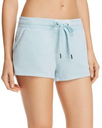 Pj Salvage - Revival Lounge Shorts - Lyst