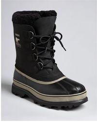 Sorel - Caribou Boots - Lyst