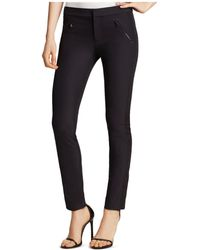 Rebecca Taylor   Ava Straight-leg Pants   Lyst