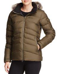 Marmot - Ithaca Down Jacket - Lyst