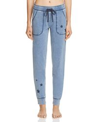 Pj Salvage - Seeing Stars Jogger Trousers - Lyst