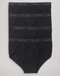 Calvin Klein - Pack Of 4 - Lyst