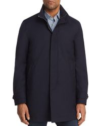 Paul Smith - 3-in-1 Raincoat With Removable Vest - Lyst