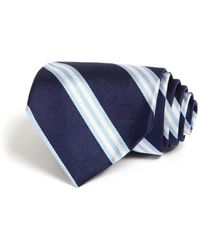Brooks Brothers - Repp Stripe Classic Tie - Lyst
