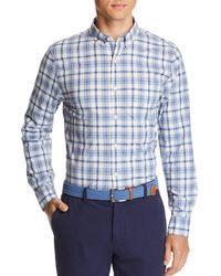 Vineyard Vines - Deacon Plaid Slim Fit Button-down Shirt - Lyst